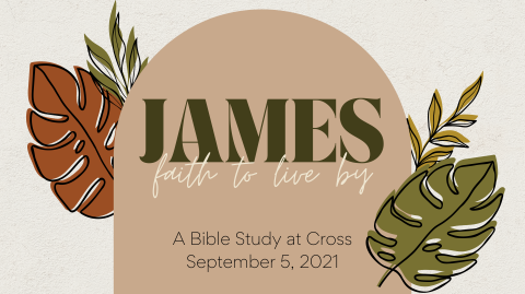 James--Faith To LIVE By